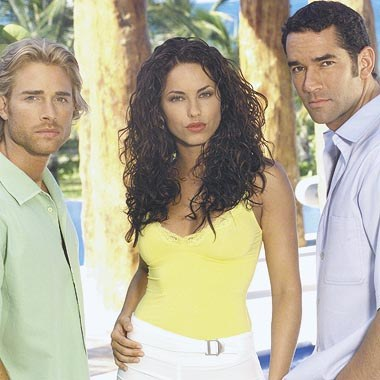 Hector&Rubi and Alejandro =)